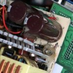 New ways of extracting e-scrap