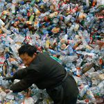 Plastic waste in China